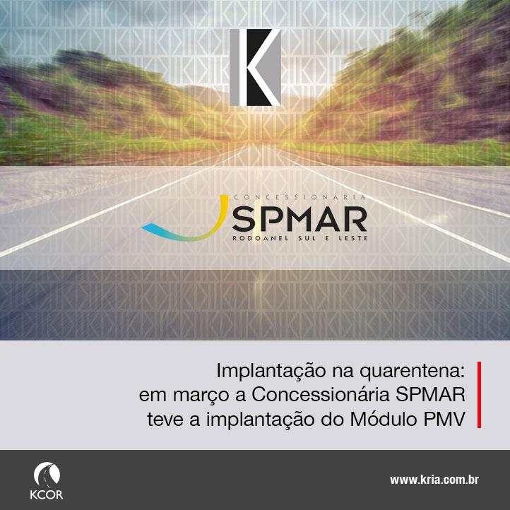 PMV SPMAR